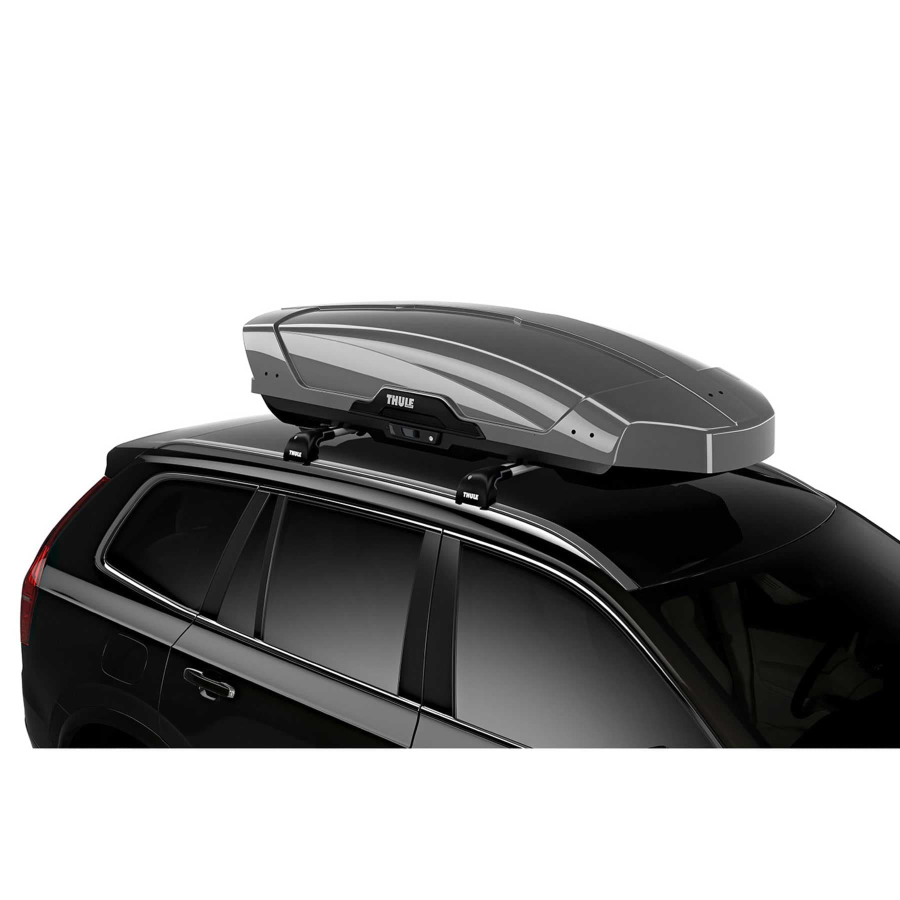 Thule Motion Xt Large Rooftop 16 Cu Ft Luggage Box Campmor