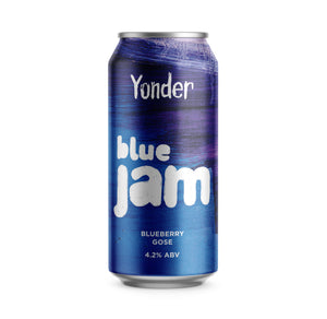 Blue Jam - 440ml can