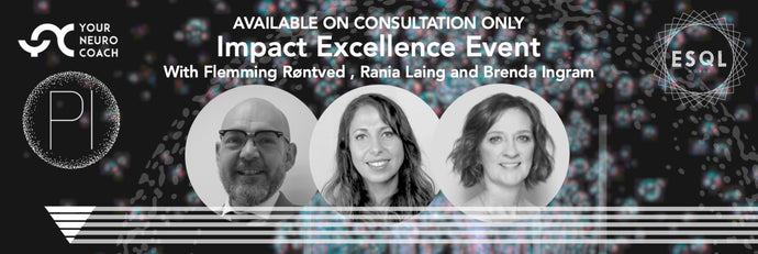 The Impact Excellence Event