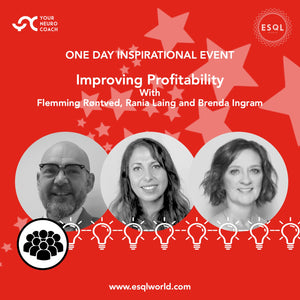 Improving Profitability - One Day Inspirational Event