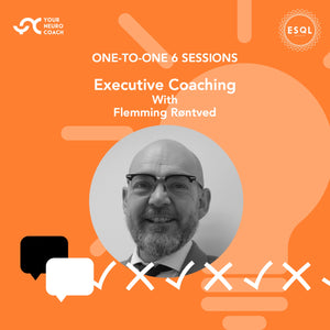 Executive Coaching With Flemming Røntved