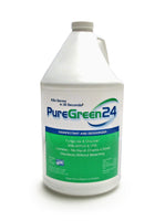 PureGreen24 Disinfectant, 1 Gal.