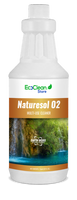 EcoClean Store Naturesol O2 Multi-Purpose Cleaner w/Spray Trigger, 32 oz.