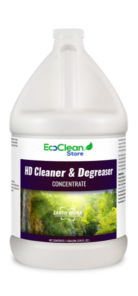 EcoClean Store Earth Worx Heavy Duty Cleaner & Degreaser