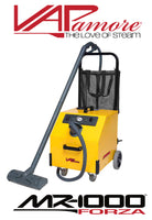 MR-1000 Forza, Commercial Grade Steam Cleaner (UPDATED Model!)