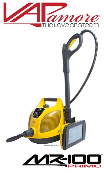 MR-100 Primo Home & Office Grade Steam Cleaner