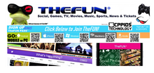 Load image into Gallery viewer, TheFUN®Members Kit with TheFUN® Browser
