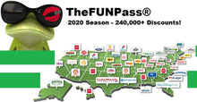 Load image into Gallery viewer, TheFUN® Membership ™ - Now With TheFUNPass®