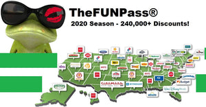 TheFUN® Membership ™ - Now With TheFUNPass®
