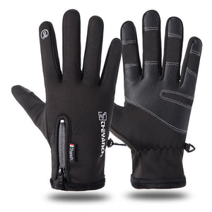 Waterproof Touch Screen Gloves
