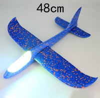 36-48CM Hand Throw  Flying Gliders