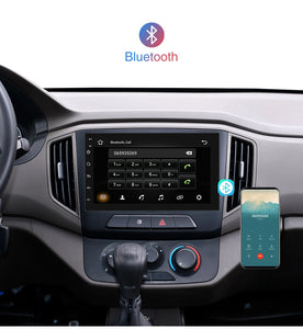 THEFUN® Radio™ 2 Din Android Smart Radio GPS Bluetooth WIFI USB - FREE SHIPPING!