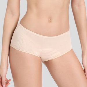 Leak Proof Menstrual Panties Physiological Pants Women Underwear Period Cotton Waterproof Briefs Plus Size Female Lingerie