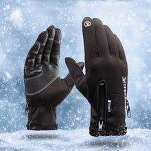 Load image into Gallery viewer, Waterproof Touch Screen Gloves