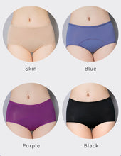 Load image into Gallery viewer, 3pcs Leakproof Menstrual Panties Sexy Undies Breathable Incontinence Pants Woman Sanitary Period Underwear Dropshiping DULASI