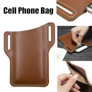 Outdoor Faux Leather Phone Case