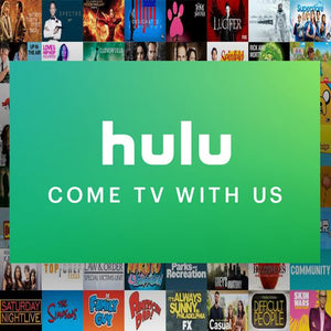HULU ACCOUNT, NO ADS 1 YEAR - AUTO RENEW | FAST DELIVERY WITH WARRANTY
