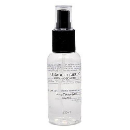 Rose Toner Mist 100 ml
