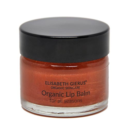 Organic Lip Balm Copper 15ml