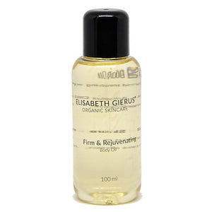 Firm and Rejuvenating Body Oil 100 ml