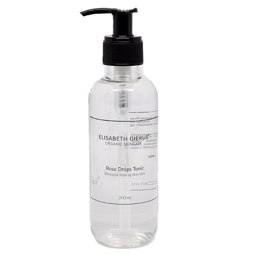 Rose Drops Gesichtswasser 200 ml