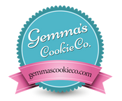 Gemma's Cookie Co Logo