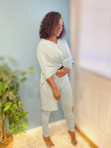 Waiting On Bae Set - Belle Amour Kloset