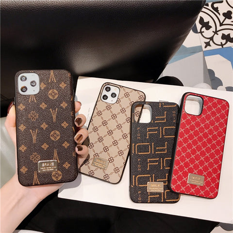 Designer Fitted Case For iPhone