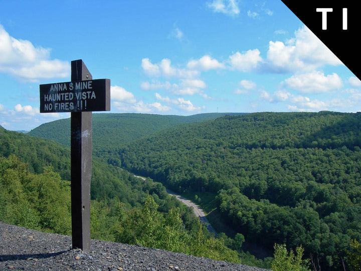 Mid State Trail - Tioga: Exploring the Latest Addition in the Tioga Region
