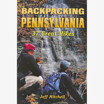 Backpacking Pennsylvania