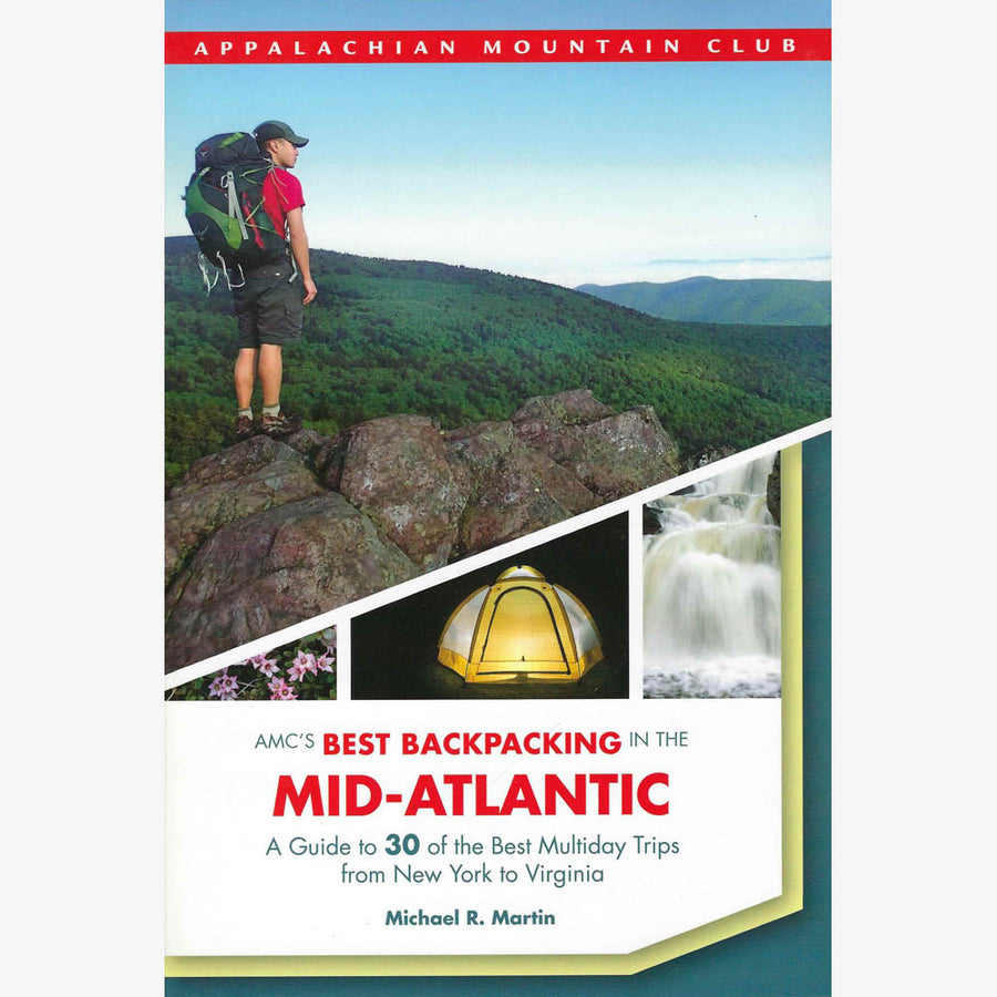 AMC's Best Backpacking in the Mid-Atlantic