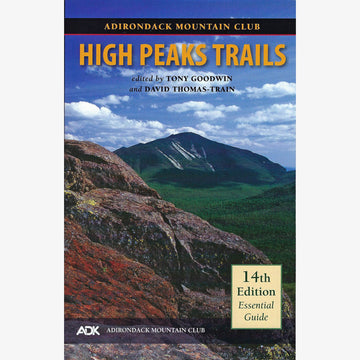 Adirondack: High Peaks Trails