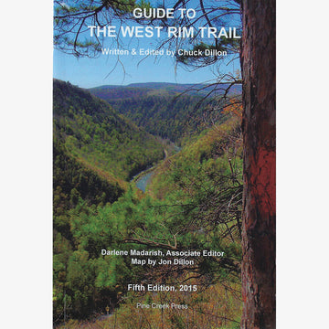 Guide to the West Rim Trail