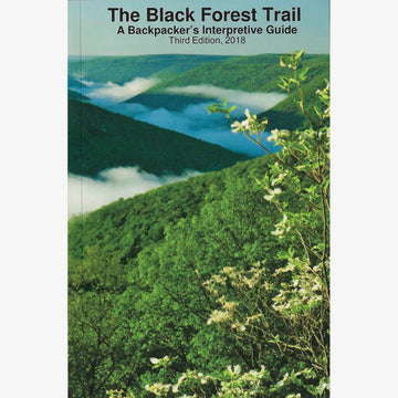 Black Forest Trail Guide and Map