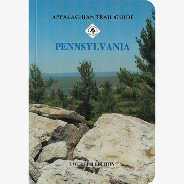 Appalachian Trail Guide: Pennsylvania