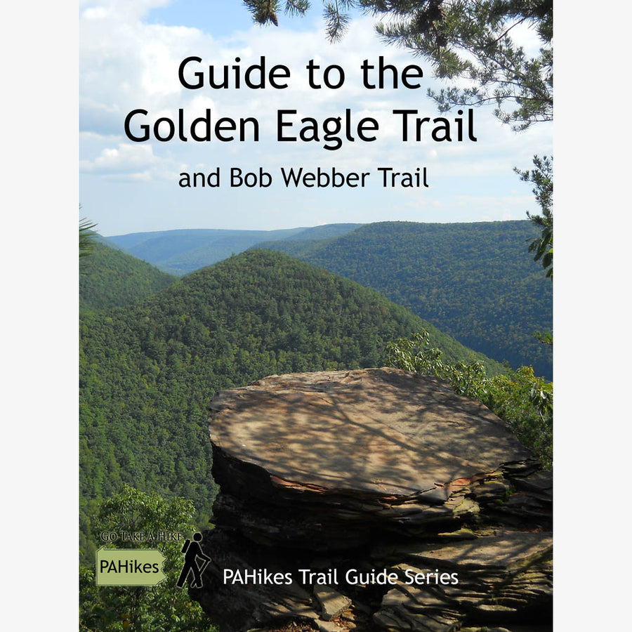 Guide to the Golden Eagle Trail