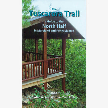 Tuscarora Trail: North Half