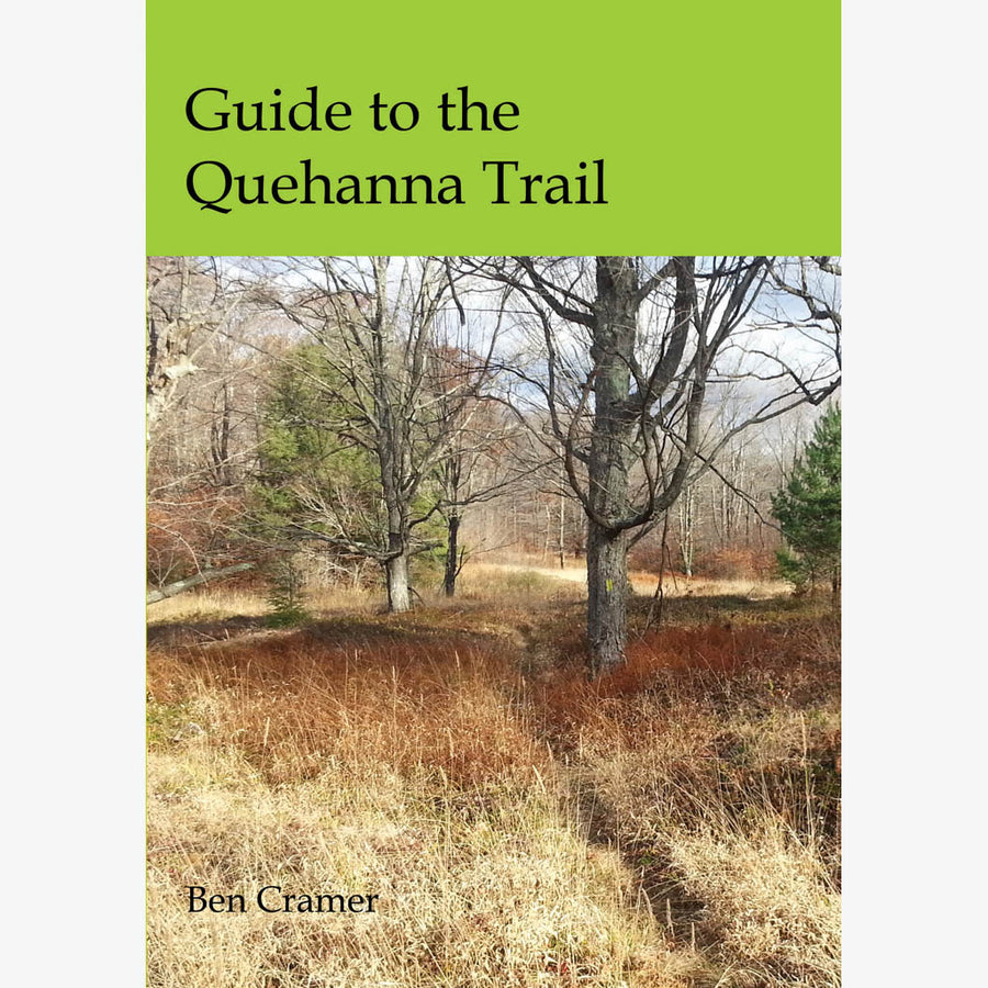Guide to the Quehanna Trail