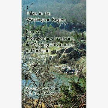 Hikes in the Washington Region: Part A