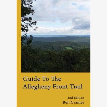 Guide to the Allegheny Front Trail