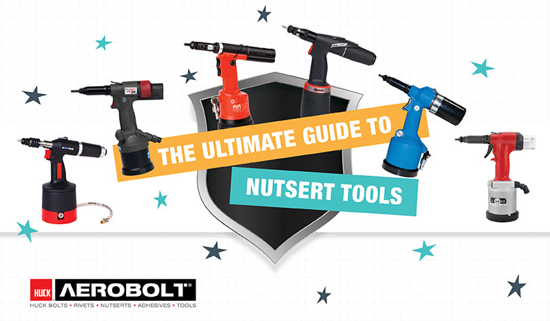 Nutsert Tools - Which one should I buy?