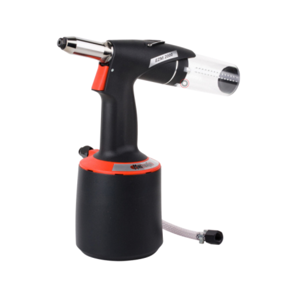 Air Rivet Gun - Masterfix® EZM2000 for standard rivets up to 6.4mm (1/4)