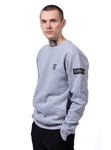 Grey sweatshirt D3