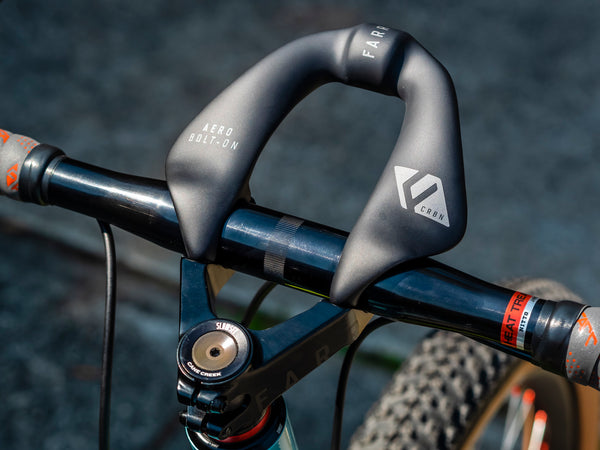 ** PRE-ORDER ** - Farr HEADSPACE 70mm Stem