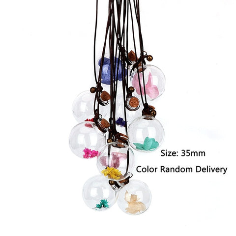 Hanging Pendant Car Air Freshener