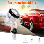 Car Diffuser Fragrance Air Purifier
