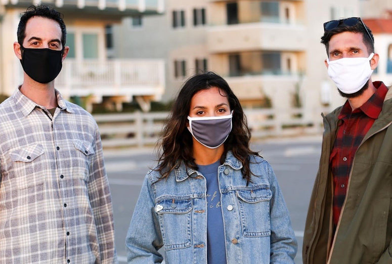 Why We Should All Wear Face Mask Protection During the Coronavirus Pandemic – Part 3