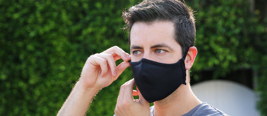 Why We Should All Wear Face Mask Protection During the Coronavirus Pandemic – Part 1