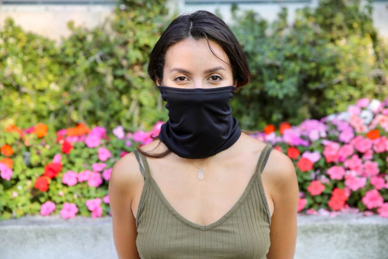 Still Believe That Bogus Neck Gaiter Study? Here Are 4 Scientific Reasons Why You Shouldn't