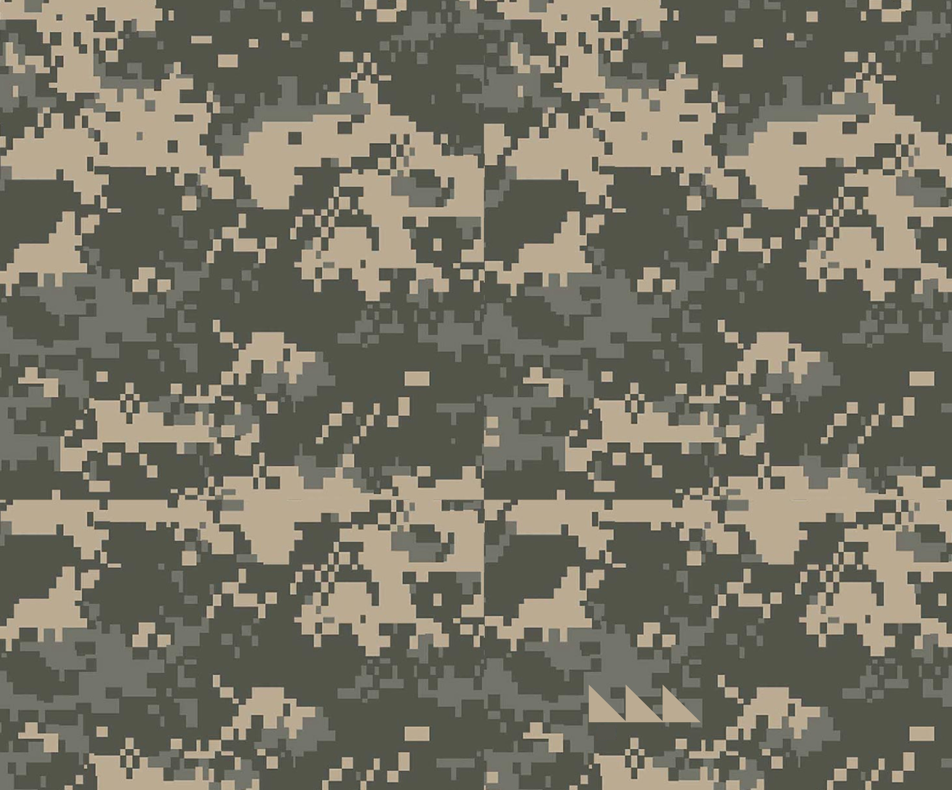 Digital Ranger Green Camo Gaiter